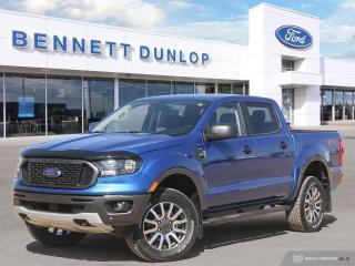 New 2019 Ford Ranger for sale in Regina, SK