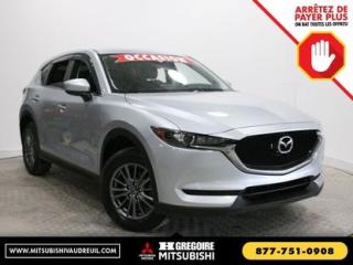 Used 2017 Mazda CX-5 GS for sale in Vaudreuil-Dorion, QC
