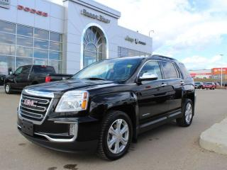 Used 2017 GMC Terrain SLE for sale in Peace River, AB