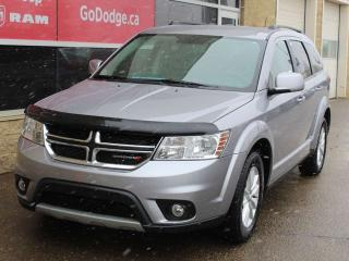 Used 2016 Dodge Journey SXT for sale in Edmonton, AB