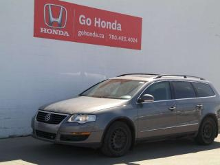 Used 2007 Volkswagen Passat Wagon 2.0T 4 Door Wgn - FINANCE IT! for sale in Edmonton, AB