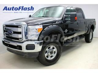 Used 2015 Ford F-250 Xlt Crew-Cab 6.7l for sale in St-Hubert, QC