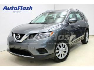 Used 2016 Nissan Rogue 2.5l Awd Camera for sale in St-Hubert, QC