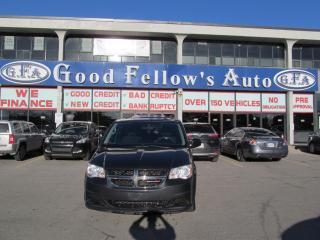 Used 2012 Dodge Grand Caravan SE MODEL, STOW & GO, 7 PASSENGER for sale in Toronto, ON