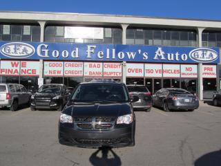 Used 2012 Dodge Grand Caravan SE MODEL, STOW & GO, 7 PASSENGER for sale in Toronto, ON