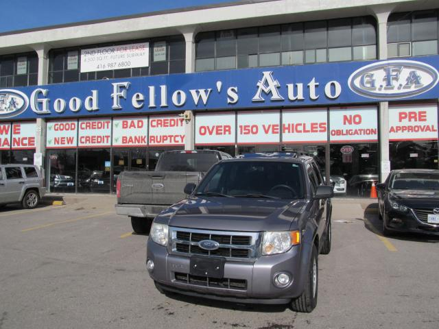 2008 Ford Escape XLT MODEL, FWD, 6CYL 3.0 LITER