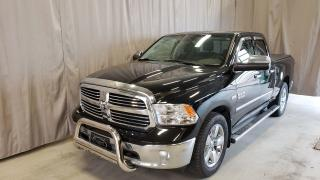 Used 2014 RAM 1500 BIGHORN for sale in Rouyn-Noranda, QC