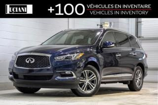 Used 2017 Infiniti QX60 2017 Infiniti - Awd for sale in Montréal, QC