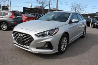 Used 2018 Hyundai Sonata for sale in Toronto, ON