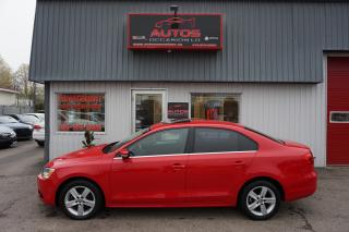 Used 2014 Volkswagen Jetta 2.0 TDI Comfortline for sale in Lévis, QC