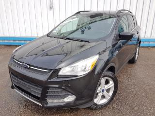 Used 2015 Ford Escape SE 4WD *HEATED SEATS* for sale in Kitchener, ON