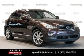 Used 2010 Infiniti EX35 Camera for sale in Montréal, QC