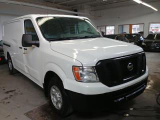 Used 2012 Nissan NV 1500 S for sale in North York, ON