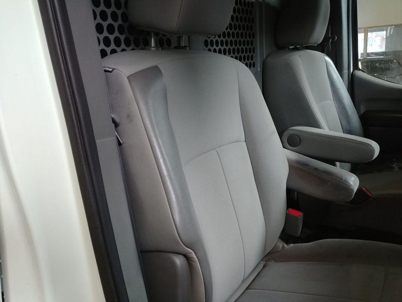 2012 Nissan NV 1500