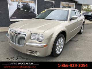Used 2009 Chrysler 300 Berline 4 portes Limited, traction arriè for sale in St-Georges-de-Champlain, QC