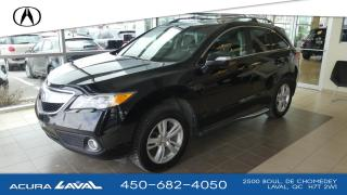 Used 2015 Acura RDX TECH PACK AWD for sale in Laval, QC