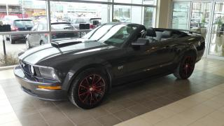 Used 2007 Ford Mustang Cabriolet GT V8 for sale in Laval, QC