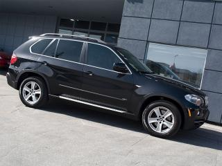 Used 2008 BMW X5 4.8i|NAVI|PANOROOF|HEADS UP DISPLAY|RUNNING BOARDS for sale in Toronto, ON