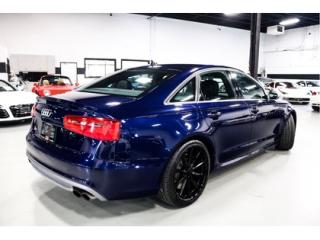 Used 2013 Audi S6 4.0T   MASSAGE SEATING for sale in Vaughan, ON
