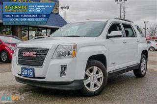 Used 2015 GMC Terrain SLT1 for sale in Guelph, ON