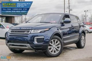 Used 2016 Land Rover Evoque SE for sale in Guelph, ON