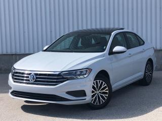 Used 2019 Volkswagen Jetta Highline|Leather|Back Up Cam|WE FINANCE STUDENTS 4.99% for sale in Mississauga, ON