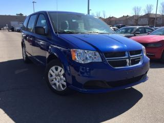Used 2019 Dodge Grand Caravan Canada Value Package*LOW KM Demo for sale in Mississauga, ON