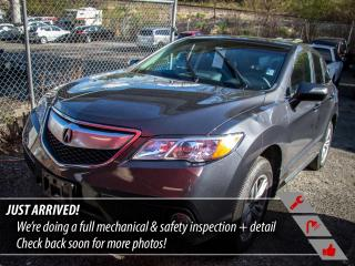 Used 2013 Acura RDX Base w/Technology Package for sale in Port Moody, BC
