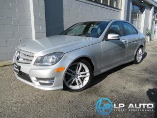 Used 2013 Mercedes-Benz C-Class C 300 4dr All-wheel Drive 4MATIC Sedan for sale in Richmond, BC