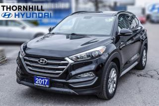 Used 2017 Hyundai Tucson 2.0L SE AWD  - Bluetooth -  Heated Seats for sale in Thornhill, ON