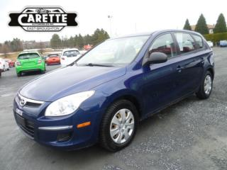 Used 2012 Hyundai Elantra Touring for sale in East broughton, QC
