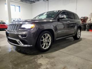 Used 2014 Jeep Grand Cherokee VENDU for sale in St-Eustache, QC