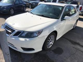 Used 2008 Saab 9-3 for sale in Mascouche, QC