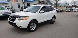 Used 2009 Hyundai Santa Fe GL 141k fwd safetied we finance GL for sale in Madoc, ON