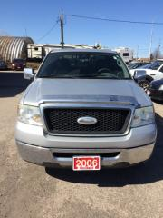 Used 2006 Ford F-150 XLT for sale in Kitchener, ON
