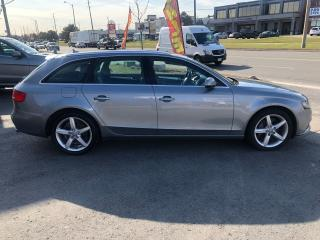Used 2011 Audi A4 2.0T Premium Plus /NAVIGATION/B UP CAMERA for sale in North York, ON