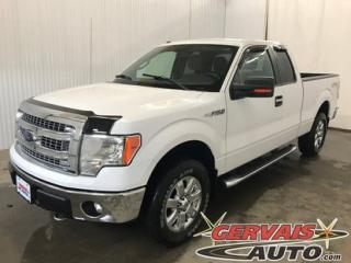 Used 2014 Ford F-150 Xlt Awd V8 for sale in Trois-Rivières, QC