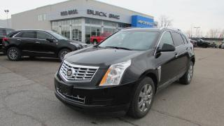 Used 2015 Cadillac SRX Luxury / $236.00 bi-weekly for 72 mths for sale in Arnprior, ON