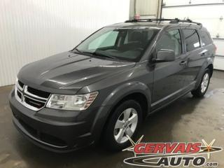 Used 2014 Dodge Journey Se Plus A/c Mags for sale in Shawinigan, QC