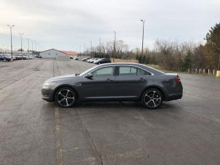 Used 2015 Ford Taurus SEL FWD for sale in Cayuga, ON
