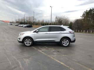 Used 2015 Ford Edge SEL FWD for sale in Cayuga, ON