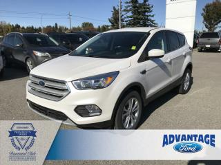 Used 2019 Ford Escape SE Remote Start - Keyless Entry for sale in Calgary, AB