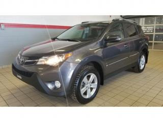 Used 2014 Toyota RAV4 XLE for sale in Terrebonne, QC