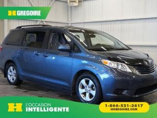 Used 2015 Toyota Sienna LE 8 PASSAGERS for sale in St-Léonard, QC
