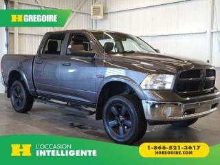 Used 2015 RAM 1500 ECODIESEL AWD for sale in St-Léonard, QC