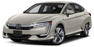 New 2019 Honda Clarity Plug-In Hybrid Touring for sale in Vancouver, BC