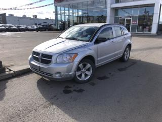 Used 2012 Dodge Caliber SXT don't pay for 6 months on now for sale in Red Deer, AB
