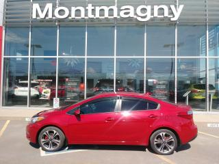 Used 2014 Kia Forte Berline 4 portes, boîte automatique, LX+ for sale in Montmagny, QC