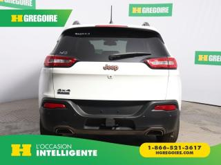 Used 2017 Jeep Cherokee 75TH ANNIV. 4X4 A/C for sale in St-Léonard, QC