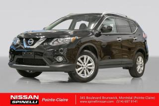 Used 2016 Nissan Rogue Sv Awd Awd for sale in Montréal, QC